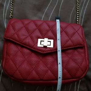 Forever21 small crossbody purse